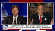 What Giuliani has said about Hunter Biden's purported laptop