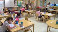 Schools prepare for possible staff, teacher shortages on Monday