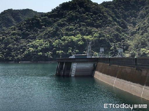 台北不缺水原因曝!學者揭「翡翠水庫未雨綢繆3關鍵」