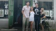 Kristin Cavallari spends time with 'Southern Charm's' Austen Kroll in Charleston