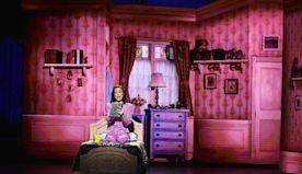 Watching theater, minus the theater - The Boston Globe