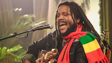 Stephen Marley to Livestream Concert of Bob Marley Classics