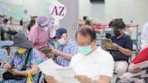 民眾為混打取消AZ第二劑 醫揭不贊成3原因