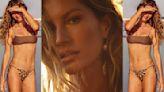 Gisele Bündchen compie 41 anni: ecco tutti i suoi segreti beauty - iO Donna