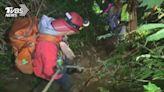 阿里山千人洞登山 3人失聯警消及時救援