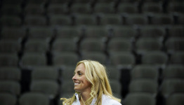 New coach, similar expectations for Baylor women's hoops