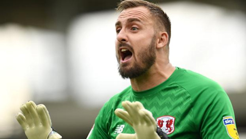 Dean Brill: Leyton Orient goalkeeper retires and joins club coaching staff