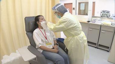 港大噴鼻式新冠疫苗展開第一期臨床試驗