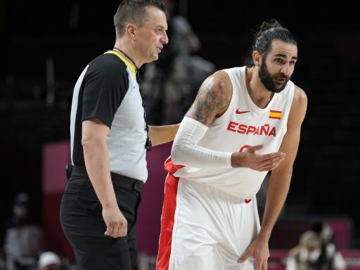 AP source: Cavs acquire guard Ricky Rubio from T-Wolves