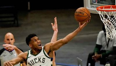 Milwaukee Bucks edge closer to second seed in East with defeat of Miami Heat