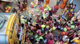一個快要渴死的城市!印度大城清奈爆發缺水危機,水庫乾涸,數百萬民眾苦不堪言