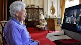 Queen Elizabeth Makes Her First Public Remarks Since Prince Philip's Death