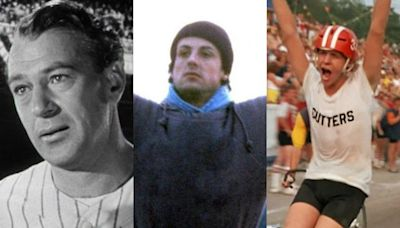 18 Dramatic Championship Sports Movie Moments: From 'Rocky' to 'Remember the Titans' (Photos)