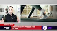Peloton buys Precor for $420M