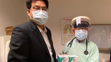 友華捐祛痰藥助新冠患者治療 逾3000人受惠