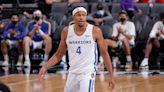 Moses Moody's Summer League debut highlights NBA-ready skill
