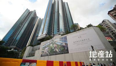 凱滙3房月租2.6萬 減5% - 香港經濟日報 - 地產站 - 二手住宅 - 私樓成交