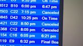 Frustrations mount as Southwest Airlines cancels more flights