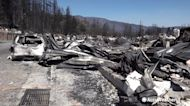 Families returning to communities devastated by Dixie Fire
