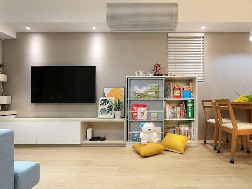 【設計變法】工人住得舒適 房中房予私人空間