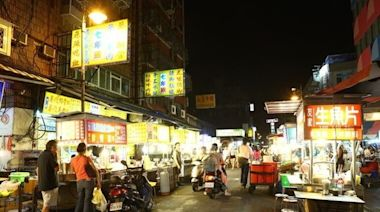 睽違72天!萬華5夜市微解封復業 攤商邀客逛夜市、線上點餐 | 蘋果新聞網 | 蘋果日報
