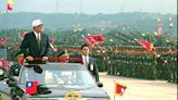 Lee Teng-hui, former president of Taiwan, dies at 97