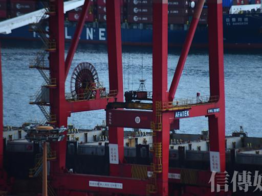 股價急挫、融資大減 載浮載沈的航運股還有機會揚帆出航?