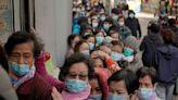 中國當局鼓勵國民戴口罩 但有專家質疑成效