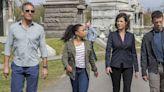 NCIS: New Orleans star explains how season premiere will address coronavirus