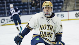 Notre Dame-RIT stream – College hockey on NBC Sports