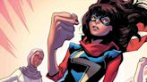 Ms. Marvel Rumored To Be Premiering On Disney+ In February 2022