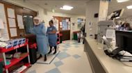New York mandate for health care workers goes into effect