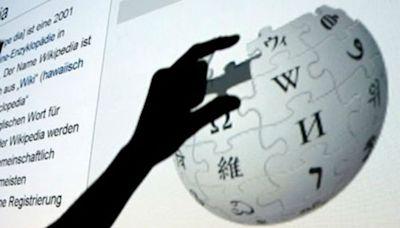 Wikipedia se defiende tras salir a la palestra durante el debate presidencial
