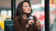 "Suzy Nakamura Of ""Avenue 5"" Found Comedy As A Coping Mechanism"