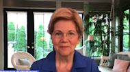 Sen. Warren: 'We need to get this infrastructure package done. The whole thing.'