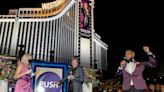 Barry Manilow to extend Las Vegas residency at Westgate