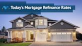 Current Mortgage Refinance Rates -- May 13, 2021: Mortgage Rates Tick Up