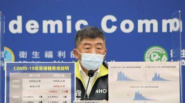 高端疫苗3期在國外進行 陳時中︰試驗結果仍需經台灣審查