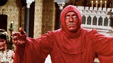 Lockdown with a Satanist: cult film director Roger Corman on making The Masque of the Red Death