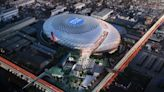 Clippers unveil first pics of Intuit Dome, $1.8 billion arena set for 2024-25