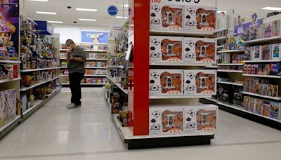 U.S. consumer sentiment slips to near decade lows as confidence in Biden policies 'significantly' declines