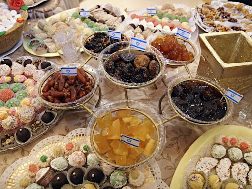 7 Passover Traditions from Around the World