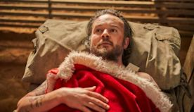 A Sunburnt Christmas review – a very Australian bad-Santa comedy for a jolly holiday season