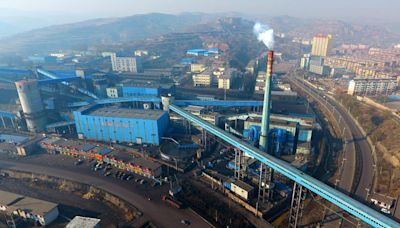 大陸12省限電 企業被迫停產 - 工商時報