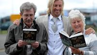 Robbie Savage's proud mum opens up on tough Father's Days after losing husband