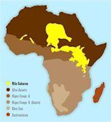 Nilo-Saharan languages