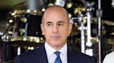 All you need to know about ex-NBC star Matt Lauer