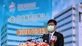 市立鳳山醫院一期大樓啟用 陳其邁:擴大鳳山醫療服務量能