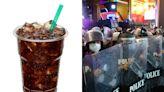 冰咖啡是鎮暴警察?泰國示威者幽默自創12大暗語一次看