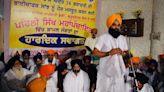 Action sought against farm leader Parkash for 'hurting' Sikh sentiments